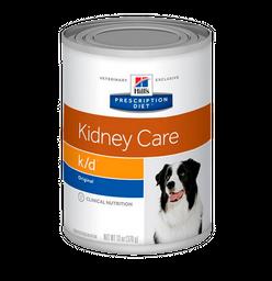 Hills kidney care k/d original adulto 13oz