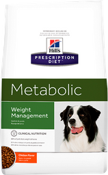 Hills metabolic weight management chicken adulto 6 lb