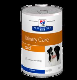Hills urinary care s/d original adulto 13oz
