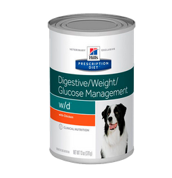 Hills digestive weight glucose management chicken adulto 13oz