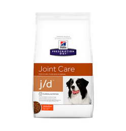 Hills joint care j/d chicken adulto 8,5 lb