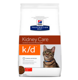 Kidney Care K/D Chicken. 4lbs 4 Lb
