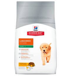 Hills Science Diet - Large Breed Puppy 15,5 LB