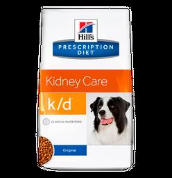 Hills kidney care k/d chicken adulto 1,5 kg