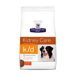 Hills kidney care k/d chicken adulto 17,6 lb