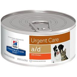 Lata Hills Prescription Diet A/D Urgent Care 5.5 Oz