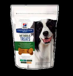Hills canine treats metabolic 340 gr