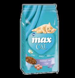 Max cat filhotes - pollo gatito 1 kg