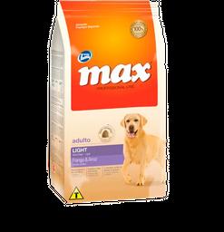 Max light frango y arroz 2 kg
