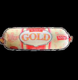 Peluditos barf gold 500 gr