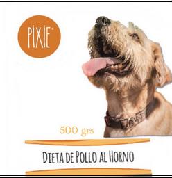 Pixie Pollo Al Horno 500 gr