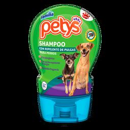 Shampoo Petys Repelente De Pulgas X 150 Ml