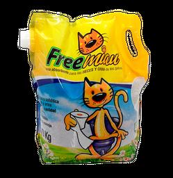Freemiau arena 4,5 kilogramos