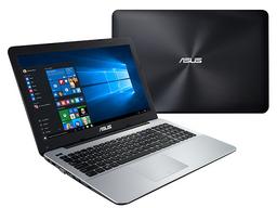 ASUS Laptop X555BA AMD A6