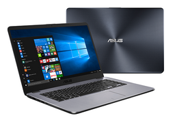 ASUS Laptop X505BA AMD A9