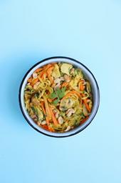 Bowl Thai Camarones