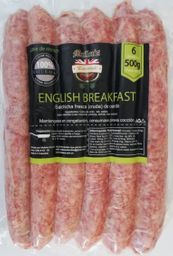 English Breakfast 500g