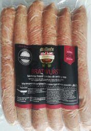 Bratwurst 500g