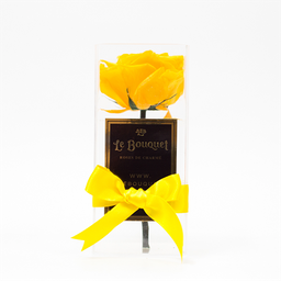 Solitario Amarillo