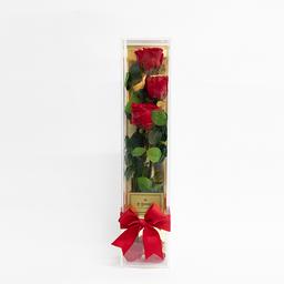 Luxury Box Roja