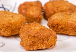 Nuggets de Pollo Adicionales