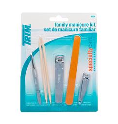 Set Manicure X 5