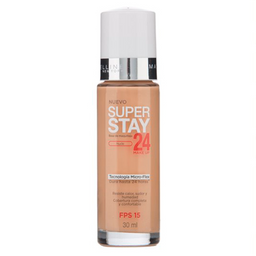 Base Superstay Nude
