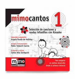 Mimo Cantos No 1