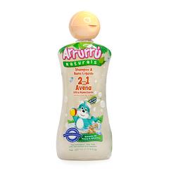 Shampoo Y Bano Liq