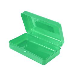 Cartuchera Plastica