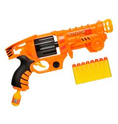 Lanzador Dardos X8