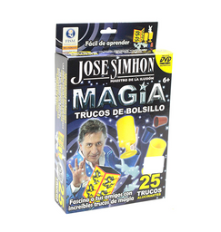 Truco Bolsillo Copa