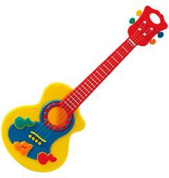 Guitarra Para Nino