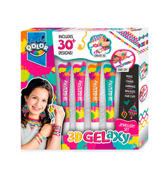Qolor 3D Gelaxy