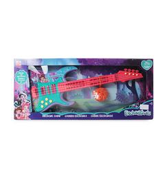 Guitarra Elect Encha