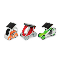 Minieco Carset Solar