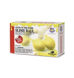 Slime Amarilla Neon