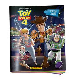 Album Toy Story 4