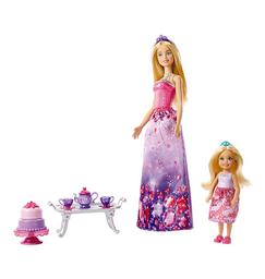 Barbie Pyc Juego De Te