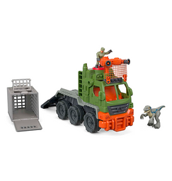 Fisher Price Jw Transp Dinosau