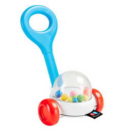 Fisher Price Corn Popper Ratle