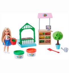 Sald Barbie Huert Chels