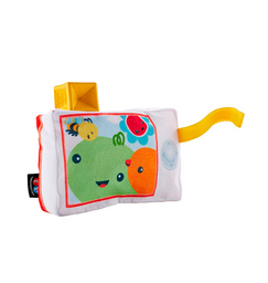 Fisher Price Crink Camera Mirr