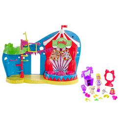 Sald Pp Circo Mascot