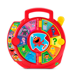 Fisher Price Ses Elmo Seensay