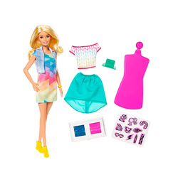 Barbie Cray A Estampar