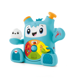 Fisher Price Rocky