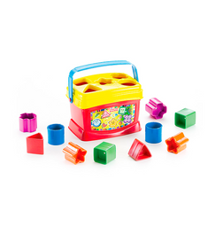 Fisher Price Primeros Bloques