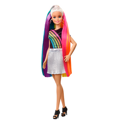 Barbie Peinado Arcoiris