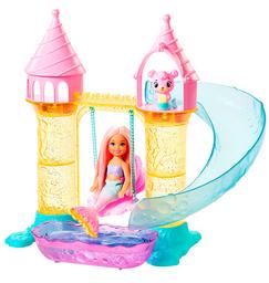 Barbie Parque De Sirena